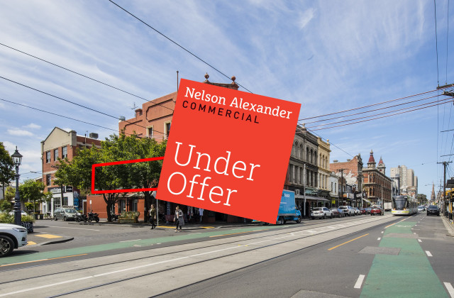Level 1/274 Brunswick Street, FITZROY VIC, 3065
