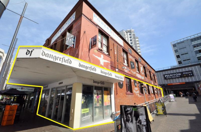 Ground/420-422 Oxford St, BONDI JUNCTION NSW, 2022
