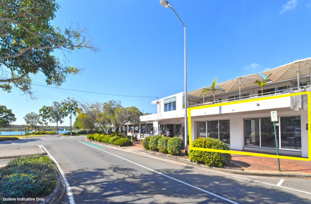 Shop 11&12/203 Gympie Terrace, NOOSAVILLE QLD, 4566