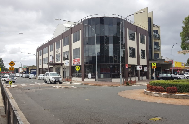 Suite 7/2 Oxford Road, INGLEBURN NSW, 2565