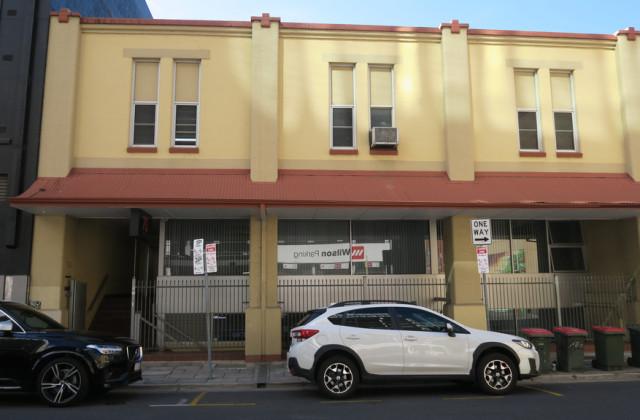 2/70 Wyatt Street, ADELAIDE SA, 5000