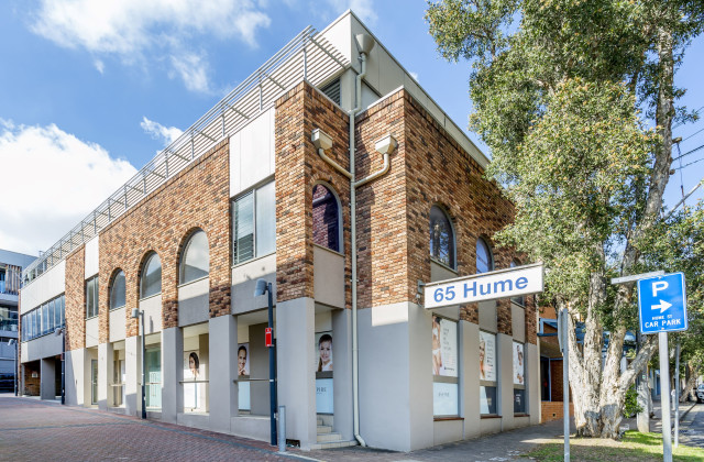 LOT Suite 2.02 / 65 Hume Street, CROWS NEST NSW, 2065