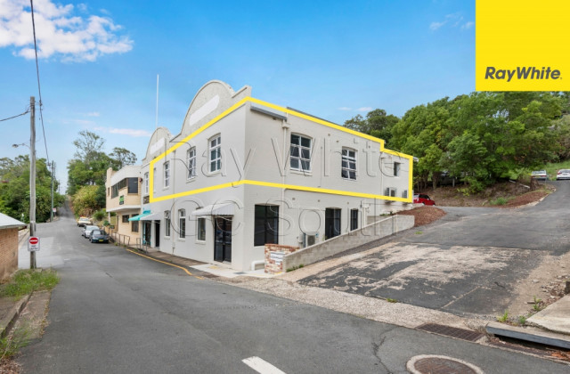 Suite 5/13-17 Church Lane, MURWILLUMBAH NSW, 2484
