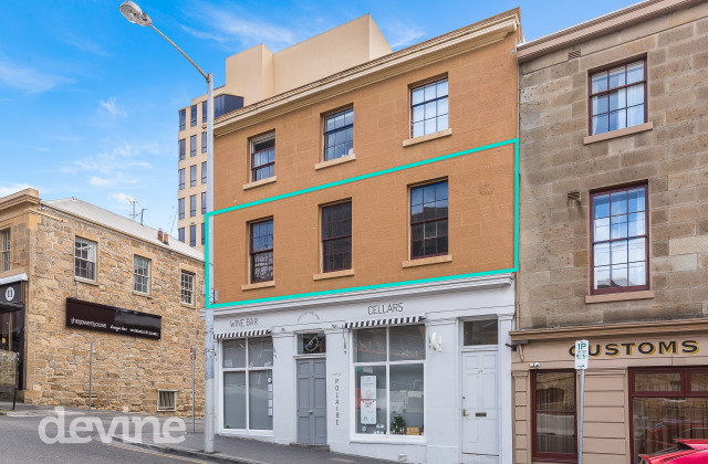 Level 1/7 Murray Street, HOBART TAS, 7000