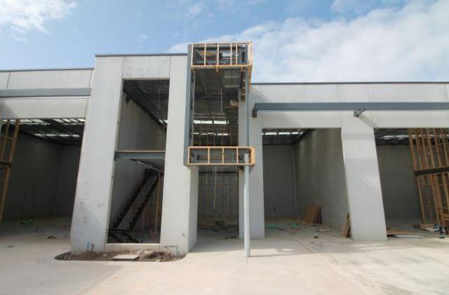 Unit 5/9-13 Industrial Circuit, CRANBOURNE WEST VIC, 3977