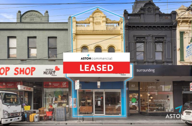 84 Chapel Street, WINDSOR VIC, 3181