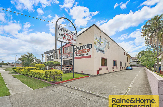 429 Stafford Road, STAFFORD QLD, 4053