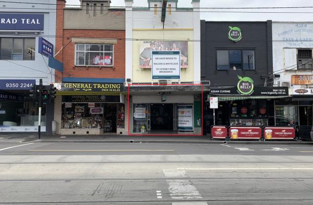 428 Sydney Road, COBURG VIC, 3058