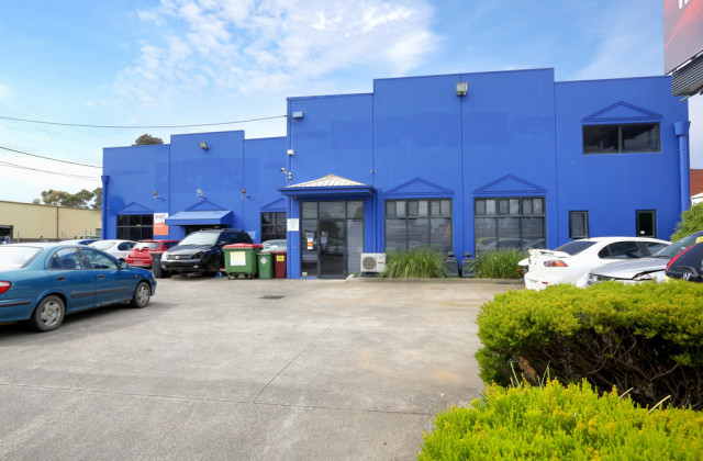 586 Ballarat Road, ALBION VIC, 3020