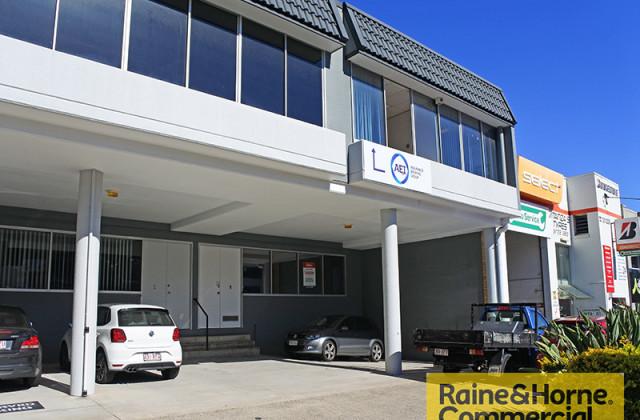 1/20 Douglas Street, MILTON QLD, 4064