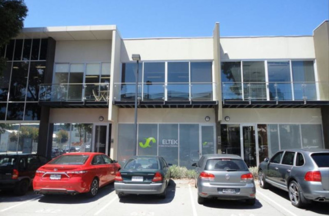 134-15 Hall St, PORT MELBOURNE VIC, 3207
