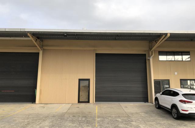 7/91-93 Spencer Road, CARRARA QLD, 4211
