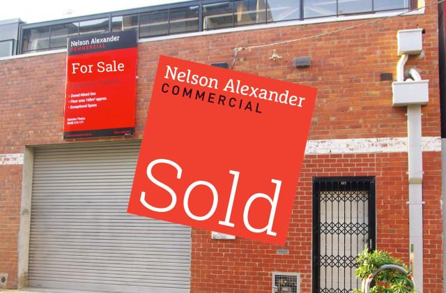 26 Napoleon Street, COLLINGWOOD VIC, 3066
