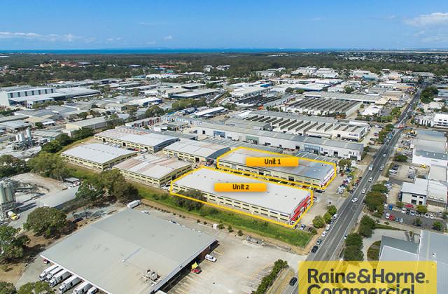 1 & 2/151 Robinson Road, GEEBUNG QLD, 4034