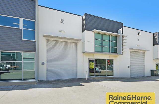 2/25 Depot Street, BANYO QLD, 4014