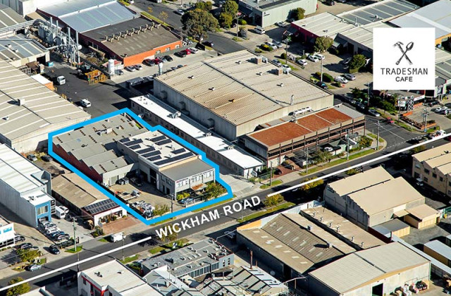 274-276 Wickham Road, HIGHETT VIC, 3190