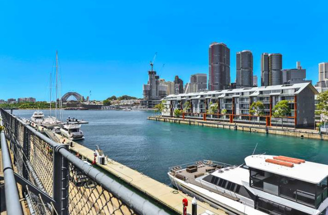 Suite 59/26  Pirrama Road, PYRMONT NSW, 2009