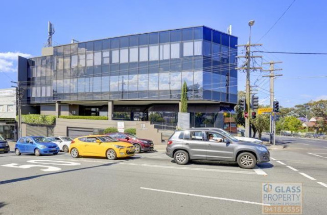 8-10 East Parade, EASTWOOD NSW, 2122