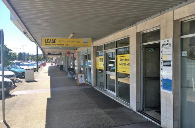 2/46-48 Wharf Street, TWEED HEADS NSW, 2485