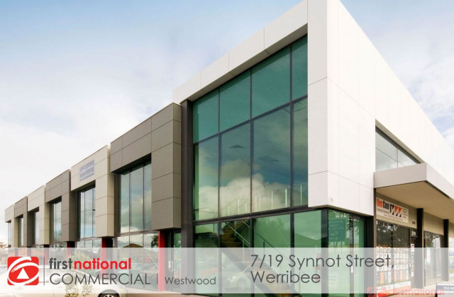 7/19 Synnot Street, WERRIBEE VIC, 3030