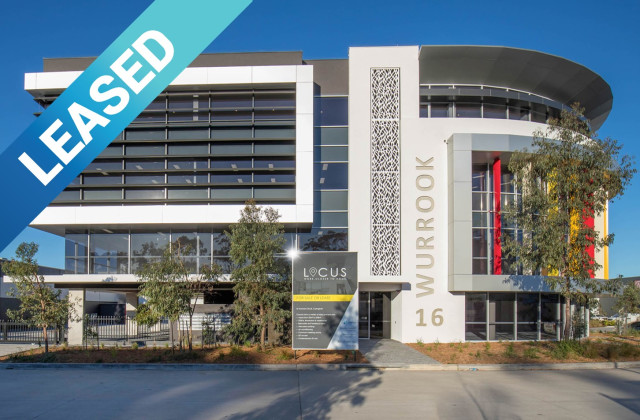 C-304/16 Wurrook Circuit, CARINGBAH NSW, 2229