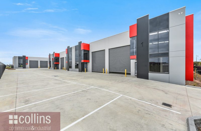 Warehouse 4, 39 Commercial  Drive, PAKENHAM VIC, 3810