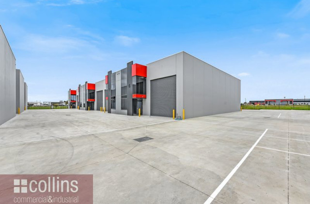 Warehouse 6, 39 Commercial  Drive, PAKENHAM VIC, 3810