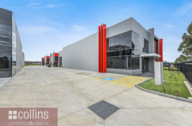 Warehouse 18, 39 Commercial  Drive, PAKENHAM VIC, 3810