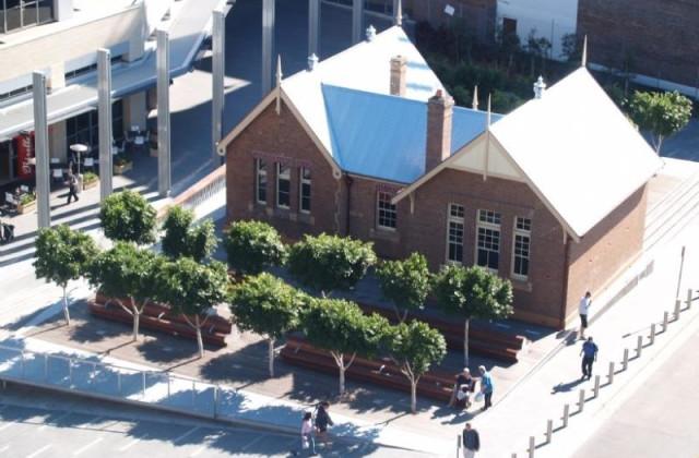 Civic Plaza Flushcombe Road, BLACKTOWN NSW, 2148