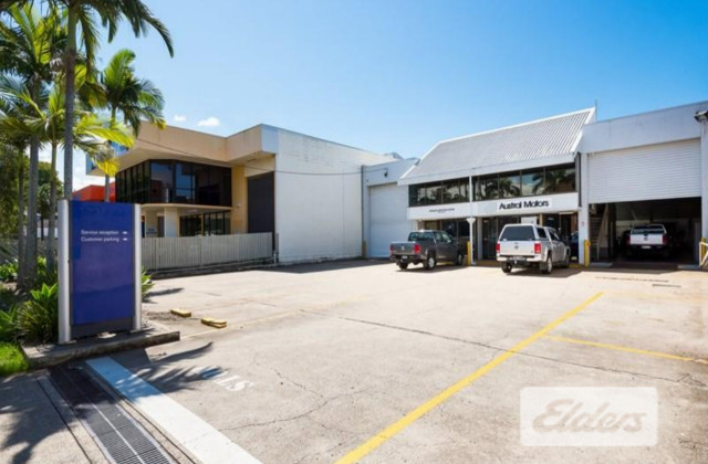 4-6 Austin Street, NEWSTEAD QLD, 4006