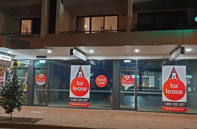 Shop 26/147-151 Sailors Bay Road, NORTHBRIDGE NSW, 2063