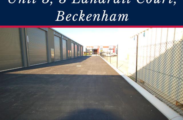 5/3 Landrail Court, BECKENHAM WA, 6107