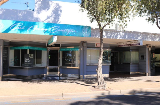 83 & 83A Commercial ROAD, PORT AUGUSTA SA, 5700
