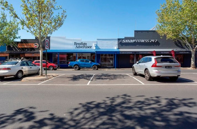 65-73 Williamson Street, BENDIGO VIC, 3550