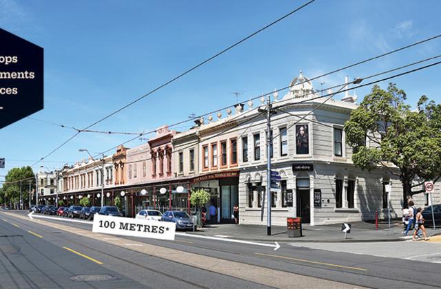 Clarendon Street Portfolio, SOUTH MELBOURNE VIC, 3205