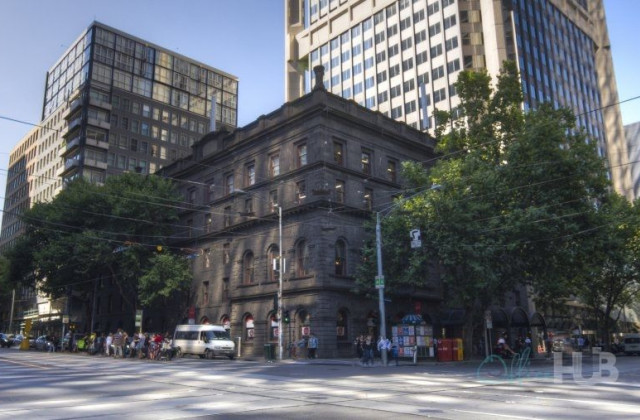 A109+A212/520 Bourke Street, MELBOURNE VIC, 3000