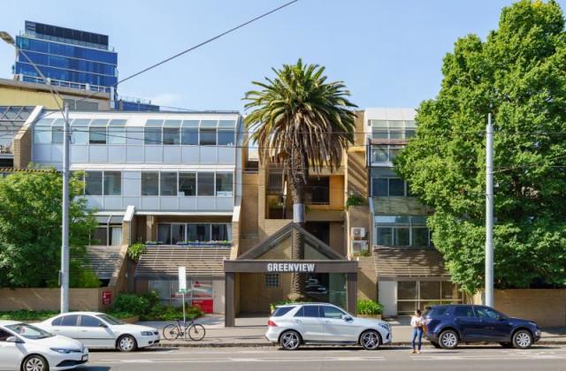 Suite 6, 20-22 Commercial Road, MELBOURNE VIC, 3004