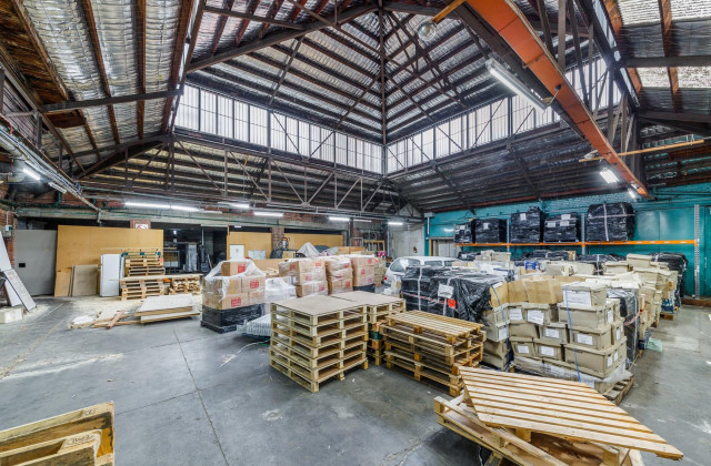 Warehouse/38-45 Lithgow Street, ABBOTSFORD VIC, 3067