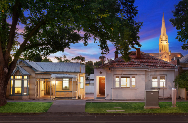 434 - 436 Hargreaves Street, BENDIGO VIC, 3550
