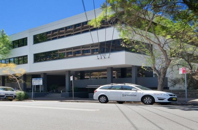 Suite 203/3 - 5 West Street, NORTH SYDNEY NSW, 2060