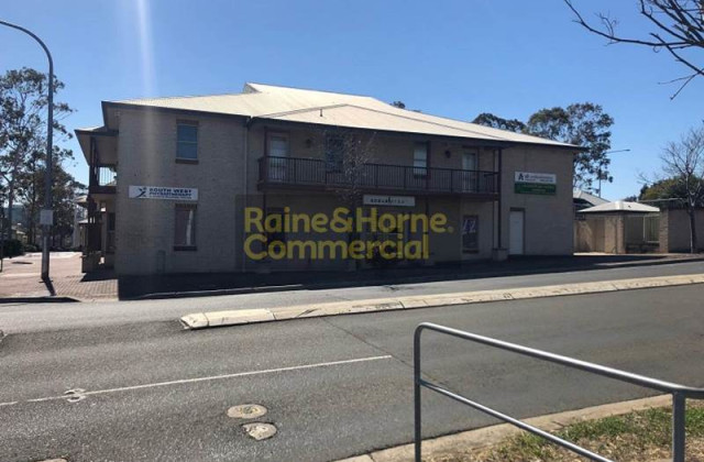 Suite 7/300 Queen Street, CAMPBELLTOWN NSW, 2560