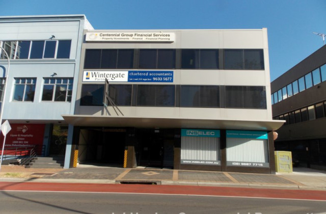 Suite 2/Level 1/15-17 Argyle Street, PARRAMATTA NSW, 2150