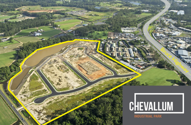 Lot 9 & Lot 14 Chevallum Road, CHEVALLUM QLD, 4555