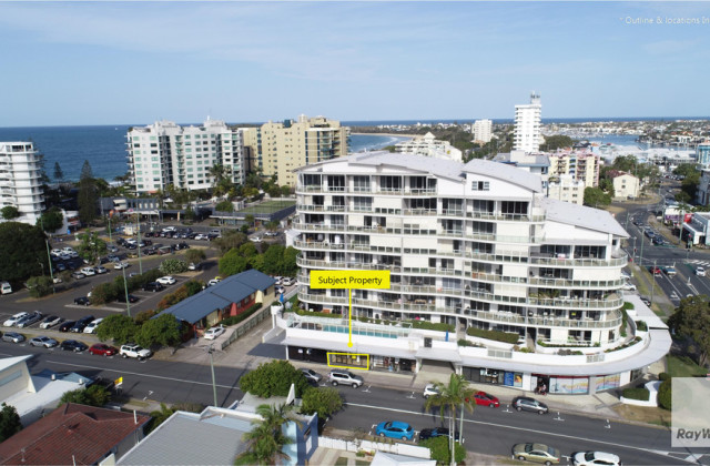 2/21 Smith Street, MOOLOOLABA QLD, 4557