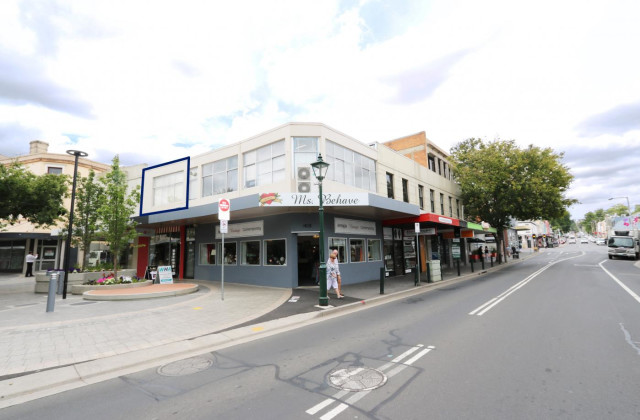 33A Quadrant Mall, LAUNCESTON TAS, 7250