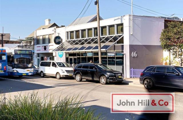 46 Burwood Road, BURWOOD NSW, 2134