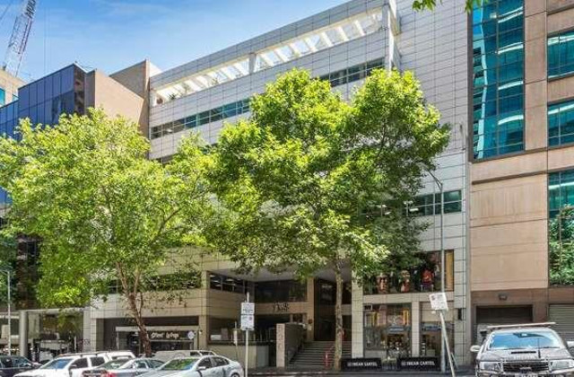 Part Level 4, 530 Lonsdale Street, MELBOURNE VIC, 3000