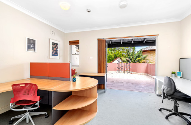 3/13 Mansfield Street, GLEBE NSW, 2037