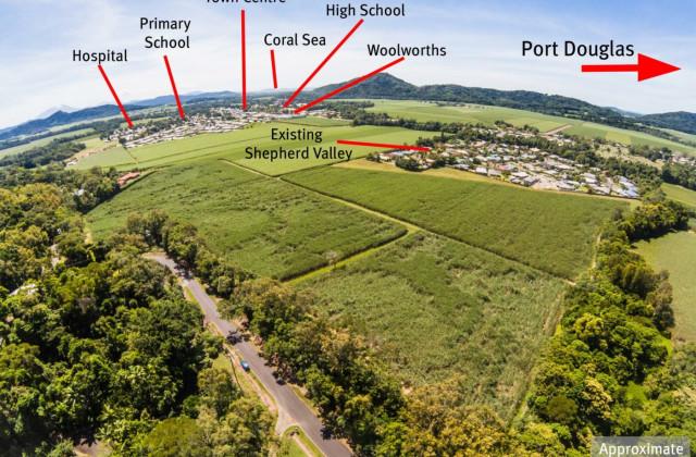 Shepherd Valley/52-80 Coral Sea Drive, MOSSMAN QLD, 4873