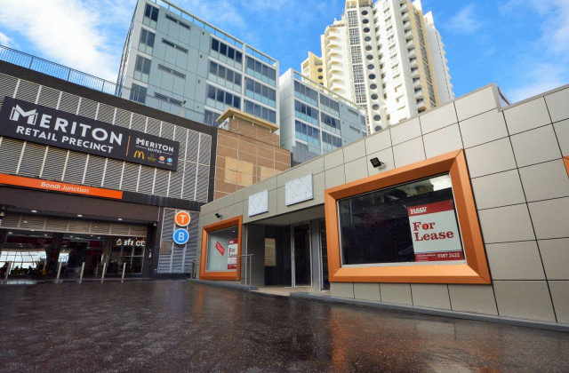 Shop 8/424 Oxford Street, BONDI JUNCTION NSW, 2022